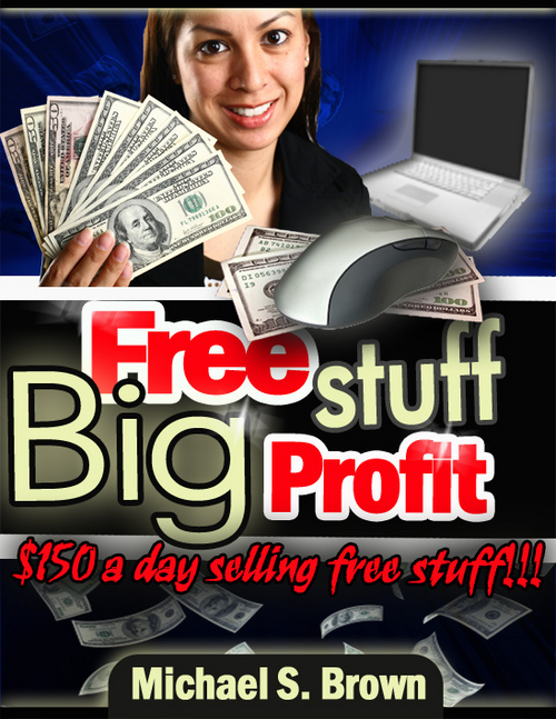 Product picture Free Stuff : Big Money